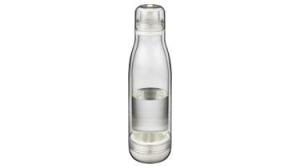 Sportowa butelka ze szklaną warstwą wewnętrzną Spirit