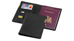 Portfel paszportowy