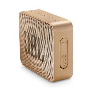 Głośnik Bluetooth JBL GO 2 szampański