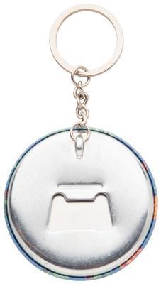 pin brelok KeyBadge Bottle
